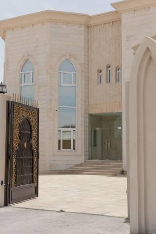 معماري قطر